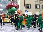 Foto Carnevale Borgotarese 2007 Carnevale Borgotarese 2007 266