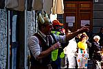 Foto Carnevale Borgotarese 2009 - Crazy Race Crazy_Race_2009_007