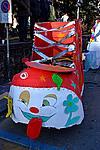 Foto Carnevale Borgotarese 2009 - Crazy Race Crazy_Race_2009_038
