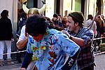 Foto Carnevale Borgotarese 2009 - Crazy Race Crazy_Race_2009_117