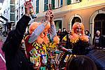 Foto Carnevale Borgotarese 2009 - Crazy Race Crazy_Race_2009_121