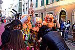 Foto Carnevale Borgotarese 2009 - Crazy Race Crazy_Race_2009_122