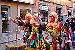 Foto Carnevale Borgotarese 2009 - Crazy Race Crazy_Race_2009_125