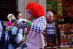 Foto Carnevale Borgotarese 2009 - Crazy Race Crazy_Race_2009_135