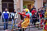 Foto Carnevale Borgotarese 2009 - Crazy Race Crazy_Race_2009_136