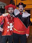 Foto Carnevale Borgotarese 2009 - Giovedi Grasso Giovedi_Grasso_2009_004
