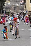 Foto Carnevale Borgotarese 2009 - by Alessio Sfilata_Borgotaro_2009_002