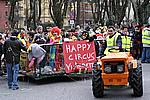 Foto Carnevale Borgotarese 2009 - by Alessio Sfilata_Borgotaro_2009_013