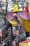 Foto Carnevale Borgotarese 2009 - by Alessio Sfilata_Borgotaro_2009_017