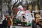 Foto Carnevale Borgotarese 2009 - by Alessio Sfilata_Borgotaro_2009_018