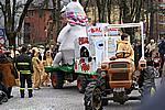 Foto Carnevale Borgotarese 2009 - by Alessio Sfilata_Borgotaro_2009_019