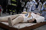 Foto Carnevale Borgotarese 2009 - by Alessio Sfilata_Borgotaro_2009_052