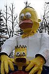 Foto Carnevale Borgotarese 2009 - by Alessio Sfilata_Borgotaro_2009_065