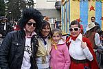 Foto Carnevale Borgotarese 2009 - by Alessio Sfilata_Borgotaro_2009_111