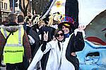 Foto Carnevale Borgotarese 2009 - by Alessio Sfilata_Borgotaro_2009_119