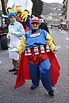 Foto Carnevale Borgotarese 2009 - by Alessio Sfilata_Borgotaro_2009_126