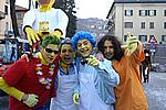 Foto Carnevale Borgotarese 2009 - by Alessio Sfilata_Borgotaro_2009_127