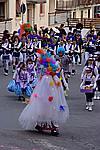Foto Carnevale Borgotarese 2009 Carnevale_a_Borgotaro_2009_009