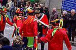 Foto Carnevale Borgotarese 2009 Carnevale_a_Borgotaro_2009_167