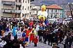 Foto Carnevale Borgotarese 2009 Carnevale_a_Borgotaro_2009_225