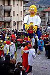 Foto Carnevale Borgotarese 2009 Carnevale_a_Borgotaro_2009_228