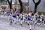 Foto Carnevale Borgotarese 2009 Carnevale_a_Borgotaro_2009_326