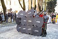Foto Carnevale Borgotarese 2010 - Anteprima by Alessio Carnevale_2010_001