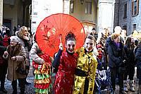 Foto Carnevale Borgotarese 2010 - Anteprima by Alessio Carnevale_2010_013