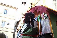 Foto Carnevale Borgotarese 2010 - Anteprima by Alessio Carnevale_2010_019