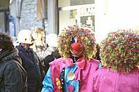 Foto Carnevale Borgotarese 2010 - Anteprima by Alessio Carnevale_2010_028