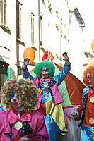 Foto Carnevale Borgotarese 2010 - Anteprima by Alessio Carnevale_2010_029