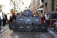 Foto Carnevale Borgotarese 2010 - Anteprima by Alessio Carnevale_2010_039