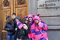 Foto Carnevale Borgotarese 2010 - Anteprima by Alessio Carnevale_2010_052