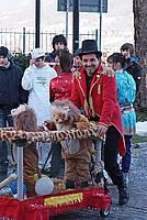 Foto Carnevale Borgotarese 2010 - Anteprima Carnevale_Borgotaro_2010_026