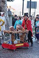 Foto Carnevale Borgotarese 2010 - Anteprima Carnevale_Borgotaro_2010_027