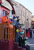 Foto Carnevale Borgotarese 2010 - Anteprima Carnevale_Borgotaro_2010_041
