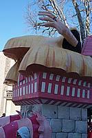 Foto Carnevale Borgotarese 2010 - Anteprima Carnevale_Borgotaro_2010_081