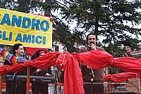 Foto Carnevale Borgotarese 2010 Carnevale_Borgotaro_2010_038