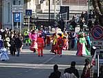 Foto Carnevale Borgotarese Anteprima 2007 Anteprima sfilata 2007 001