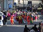Foto Carnevale Borgotarese Anteprima 2007 Anteprima sfilata 2007 002