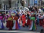 Foto Carnevale Borgotarese Anteprima 2007 Anteprima sfilata 2007 004