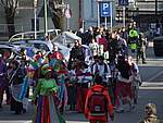 Foto Carnevale Borgotarese Anteprima 2007 Anteprima sfilata 2007 005
