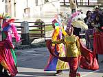 Foto Carnevale Borgotarese Anteprima 2007 Anteprima sfilata 2007 008