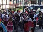 Foto Carnevale Borgotarese Anteprima 2007 Anteprima sfilata 2007 009