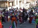 Foto Carnevale Borgotarese Anteprima 2007 Anteprima sfilata 2007 011