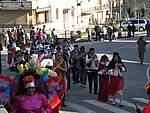 Foto Carnevale Borgotarese Anteprima 2007 Anteprima sfilata 2007 013