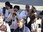 Foto Carnevale Borgotarese Anteprima 2007 Anteprima sfilata 2007 018