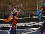 Foto Carnevale Borgotarese Anteprima 2007 Anteprima sfilata 2007 019