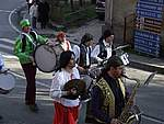 Foto Carnevale Borgotarese Anteprima 2007 Anteprima sfilata 2007 025