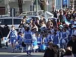 Foto Carnevale Borgotarese Anteprima 2007 Anteprima sfilata 2007 033